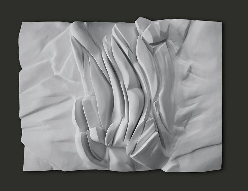 Extase der Tamar - Form